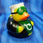 Super Hero Green Lantern Rubber Duck