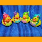 Mermaid Rubber Ducks