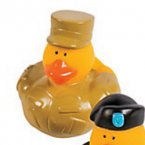 US Army Rubber Ducks