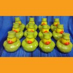 12 US Army Proper Daily Uniform Rubber Ducks