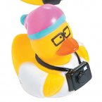 Hipster Rubber Ducks