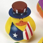 American Rubber Duck - United States of America