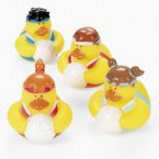Volleyball Rubber Ducks
