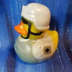 US Special Forces - Delta Force Rubber Duck