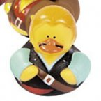 Medieval Pirate Rubber Ducks