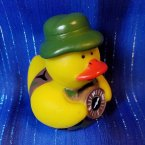 US Military Field Logistics Camouflage Rubber Duck