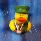 US Military Field Operations Camouflage Rubber Duck