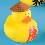 Chinese Health Rubber Duck