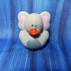 Elephant Rubber Duck