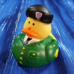Military - US Army Airborne Dress Uniform Rubber Duck