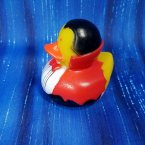 Halloween Costume Vampire Rubber Duck