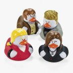 Retired Modern Vampire Rubber Ducks