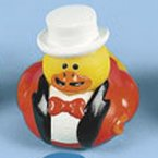 Ring Leader Carnival Rubber Duck