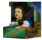 Retired CelebriDuck - The Wizard of Oz Dorothy