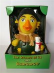Retired CelebriDuck - The Wizard of Oz Scarecrow