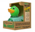 CelebriDuck - Mr. Green Recycled Green Duck