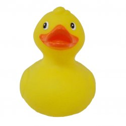 Bob - The Deluxe Racing Duck - 1000 or more