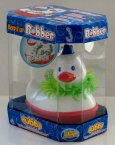 Bobber Rubba Duck in 360 Collector's Case