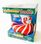 Candee Cinnamon Scented Rubba Duck