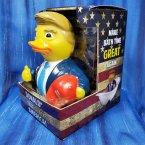 "CelebriDuck - The ""Donald"" Duck"