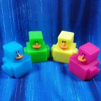 Digital Mini Rubber Ducks