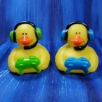 Gamer Rubber Ducks