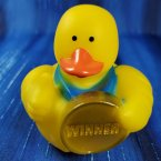 Award Rubber Duck - Blue