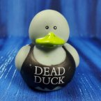 Zombie Dead Duck Rubber Duck