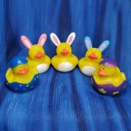 Easter Rubber Ducks (5)