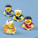 Hockey Rubber Ducks