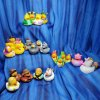 Fantasy Rubber Ducks