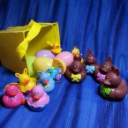 Mini Easter Box
