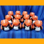 12 Beagle Dog Rubber Duck - Buster