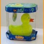 Lucky Rubba Duck in 360 Collector's Case