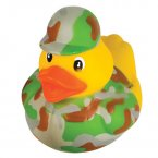 Military Rubber Duck - Army