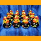 12 Occupational Duck - Firefighter