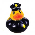 Retired Occupational Duck - Officer Duck