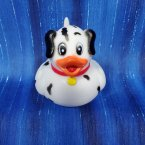 Puppy Rubber Duck Dalmatian