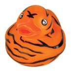 Safari Rubber Duck - Tiger