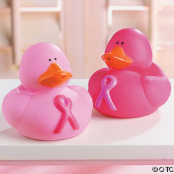 * Specialty Rubber Ducks