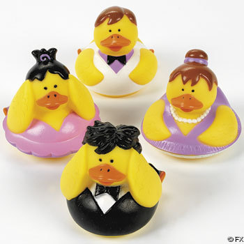 • Retired Rubber Ducks